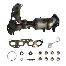 Exhaust Manifold & Catalytic Converter Direct Fit Gaskets Install Kit TAP 20333