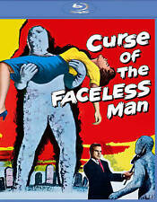Curse Of The Faceless Man (Blu-ray Used Very Good)