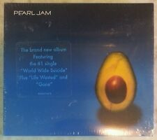 "PEARL JAM [Digipak] by PEARL JAM (CD, 2006 - USA - J Records) BRAND NEW ""SEALED"""