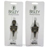 Bisley  Sling Swivels for Rifle Stock and Barrel Fixing