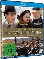 Blu-ray - David Baldacci Das Versprechen * berührende Verfilmung Pidax Film Neu