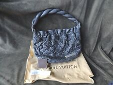 AUTHENTIC Louis Vuitton Olympe Nimbus PM Bag