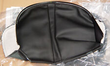 BMW OEM E90 2006+ Sedan E92 2007-13 Coupe Euro Leather Thigh Support Seat Covers