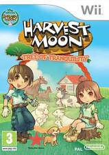 Harvest Moon: Tree of Tranquility * Nintendo Wii * NEU