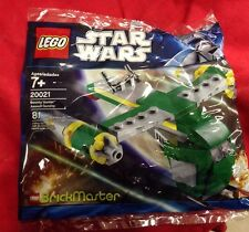LEGO Star Wars Brickmaster - Bounty Hunter Assault Gunship 20021 - New & Sealed