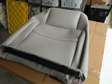 NEW 2010 - 2012 FORD TAURUS LEATHER FRONT SEAT UPHOLSTERY LH BG1Z-5464417-HB NEW