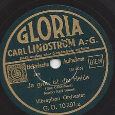 Vibaraphon mit Orchester : Drei Lieder aus alter Zeit - Gloria Carl Lindström
