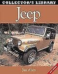 Jeep (Collector's Library), Jim Allen, Good Book