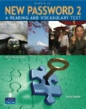 New Password 2 : A Reading and Vocabulary Text by Linda Butler (2009, Mixed...