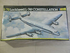 1/72 - TWA / Air France Lockheed L-749 Constellation - Heller # 310