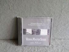 JOHANN STRAUSS UNFORGETTABLE MELODIES VOL 1 Vienna Master Series Classical CD