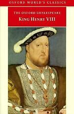 King Henry VIII, or All Is True