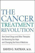 The Cancer Treatment Revolution: How Smart Drugs and Other New Therapies are