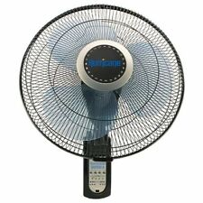Wall Mount Fans Digital Industrial Outdoor Commercial Electric Oscillating home