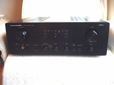 Audiophile Marantz Integrated Amplifier PM-7200 with MM Phono Stage