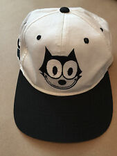 "VINTAGE Early 90's American Needle RARE ""Felix the Cat"" Snap Back Hat Cap"