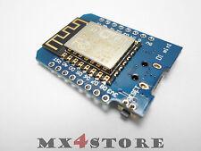 WeMos D1 mini ESP8266 ESP-12E Wifi ch340 IoT Lua Arduino kompatibel 394