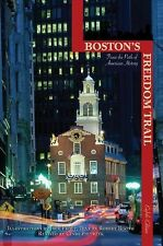 Boston's Freedom Trail, 8th: Trace the Path of American History (Bosto-ExLibrary