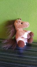 "Only Hearts Pets ""PALOMINO THE HORSE""  Only Hearts Club RARE"
