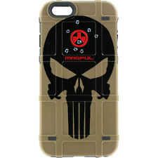 "Magpul Bump Case for iPhone 6 6s (4.7"") FDE Headshot Harry Punisher Ego Tactical"