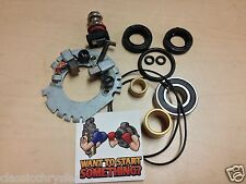 Starter Kit Brushes Parts SUZUKI GS550EF TU250X  YAMAHA Moto-4 YFM350ER