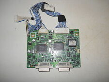 MONITOR SAMSUNG 940FN LCD DRIVER CONTROLLER BOARD HA19PS KBN94-00758G 9800007859