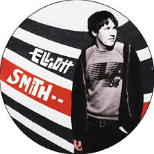 IMAN/MAGNET ELLIOTT SMITH . jeff buckley curt cobain alex chilton john lennon