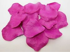 1000X Rose Petals Wedding Party Decoration - Purple