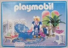 Playmobil dollshouse/conte de fées palais salle de bains ensemble de meubles 3031 new & sealed