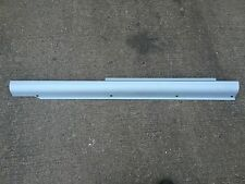 Outer Metal Full Sill Rocker Panel Toyota MR2 mk2 SW20 1989-1999 Right