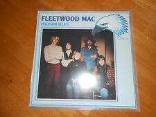 FLEETWOOD MAC - MADISON BLUES! RARE 1st W. GERMANY PRESS! PLATINUM 24077