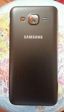 oem  Back Battery Door Cover Case For Samsung Galaxy J5 J500 black  Color