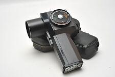 Honeywell Pentax Spot meter w/Case