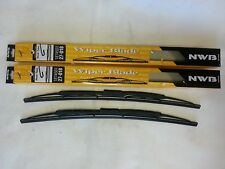 """NWB OEM Front 16"""" Wiper Blade Set for TOYOTA Screw Type 4Runner Pick up"""