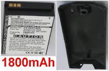 Coque + Batterie 1800mAh type 35H00116-00M BA S280 ROSE160 Pour HTC S740
