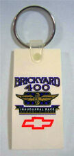 1994 BRICKYARD 400 INAUGURAL COLLECTABLE KEYCHAIN CHEVY CHEVROLET BOW TIE NASCAR