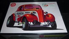 AMT 1937 Chevy Coupe 1/25 Model Car Mountain FS NEW 899