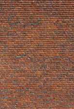 # 5 SHEETS  EMBOSSED BUMPY stone wall 21x29cm SCALE 1/6 CODE 1A97A17