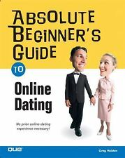 ABSOLUTE BEGINNER'S GUIDE TO ONLINE DATING  2004  PAPERBACK  Book