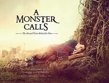 A Monster Calls : The Art and Vision Behind the Film by Desirée de Fez (2016)