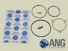 ROVER P6, ROVER SD1 HS6, HIF6 SU CARB FLOAT NEEDLE VALVE, SEAT KIT WZX1100