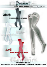 79 1/6 DOLLSFIGURE 3 COLOR 3 Lace Stocking CY COOL GIRL