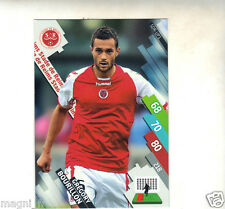 Panini Foot Adrenalyn 2014/2015 - Grégory BOURILLON - Stade de Reims (A1156)