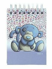 Me to you/blue nose friend A7 bloc-notes, note book-coco le singe