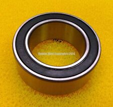 [QTY 1] (35x62x21 mm) AC Air-Conditioner Compressor Rubber Sealed Ball Bearing