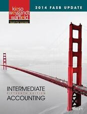 Intermediate Accounting: 2014 FASB Update