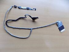 Acer Aspire 5741-A Screen Cable and Webcam