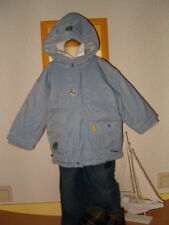 ~*~ MINIMAN~MINI MAN ~*~Übergangs-Winter~Jacke~*~Käfer-Serie~*~18M~86~92 ~*~