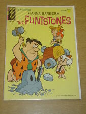 FLINTSTONES #19 FN- (5.5) DELL/GOLDKEY COMICS JULY 1964