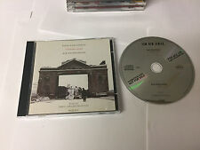 Karaindrou: Ulysses Gaze Original Soundtrack [SOUNDTRACK] CD 1995 ECM PROMO